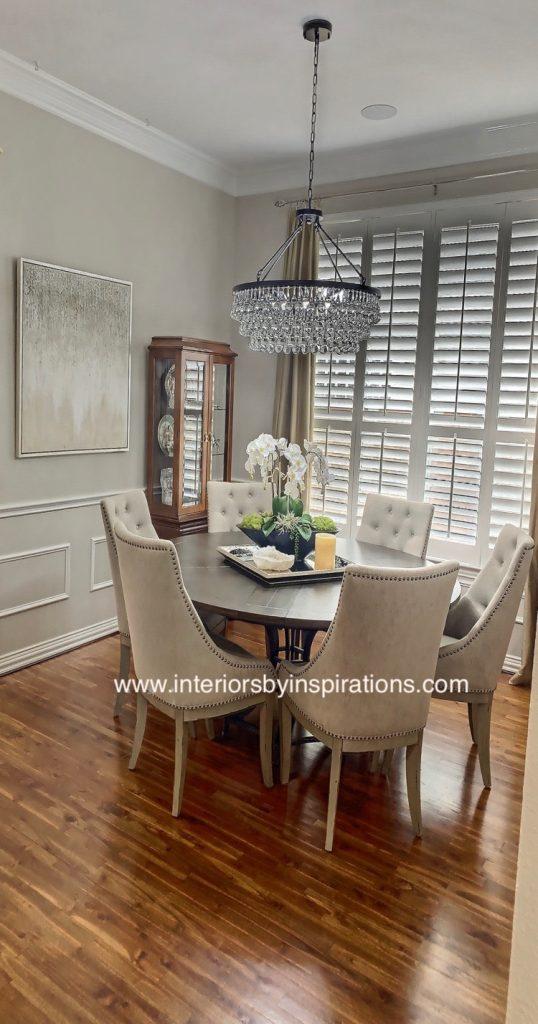 Inspirations Interiors Elena Johnson